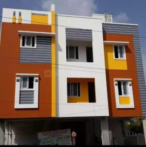 Gallery Cover Image of 1002 Sq.ft 2 BHK Apartment for buy in Kovilambakkam for 5200000