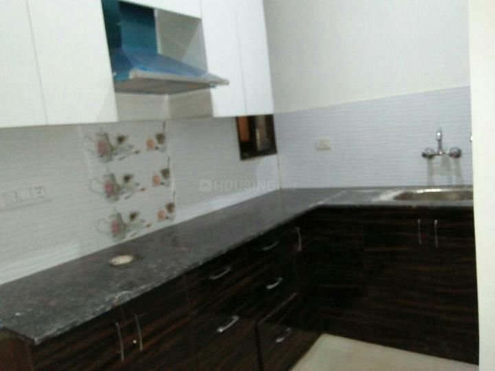 Kitchen Image of 1206 Sq.ft 3 BHK Apartment for buy in Vasundhara for 4986500