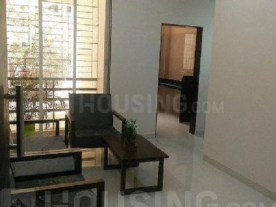 Gallery Cover Image of 588 Sq.ft 1 BHK Apartment for buy in Ambernath West for 2535000
