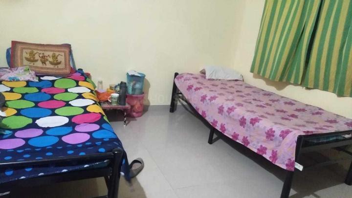 Bedroom Image of Royal Enterprises PG in Sanpada