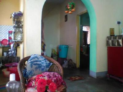 Gallery Cover Image of 970 Sq.ft 2 BHK Independent House for rent in Ward No 113 for 8500