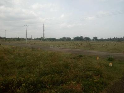 Gallery Cover Image of  Sq.ft Residential Plot for buy in Kovilpalayam for 538000