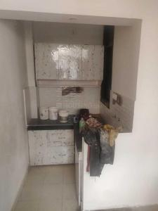 Gallery Cover Image of 450 Sq.ft 1 RK Independent Floor for buy in Dwarka Mor for 1500000