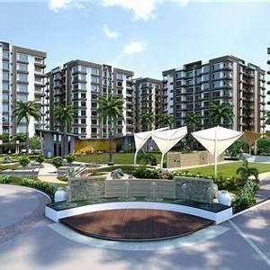 Gallery Cover Image of 2885 Sq.ft 4 BHK Apartment for rent in Raghuvir Star Galaxy, Vesu for 28001