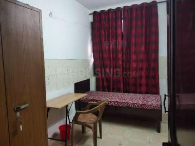 Bedroom Image of Welcome Noida PG in Sector 15