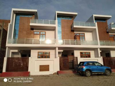 Gallery Cover Image of 1950 Sq.ft 3 BHK Villa for buy in Chinhat Tiraha for 6800000