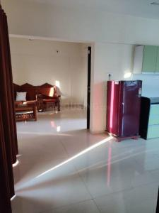 Gallery Cover Image of 900 Sq.ft 1 BHK Independent House for rent in Rohan Mithila, Viman Nagar for 26000