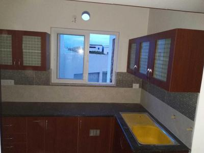 Gallery Cover Image of 1020 Sq.ft 2 BHK Apartment for rent in Nellikuppam for 16000