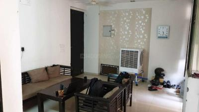 Gallery Cover Image of 950 Sq.ft 2 BHK Independent Floor for rent in Prateek Laurel, Sector 120 for 13000