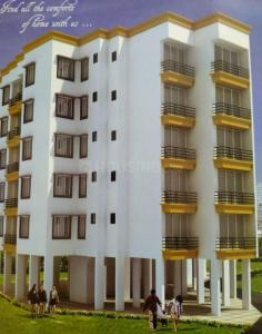 Gallery Cover Image of 500 Sq.ft 1 BHK Apartment for buy in Rabale for 2250000