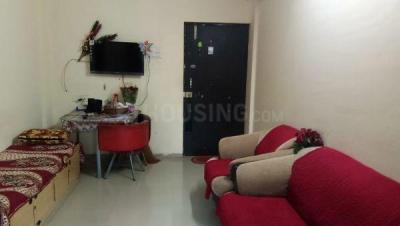 Gallery Cover Image of 520 Sq.ft 1 RK Apartment for buy in Koproli for 2500000