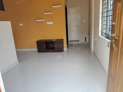 Gallery Cover Image of 500 Sq.ft 1 BHK Independent House for rent in Whitefield for 12500