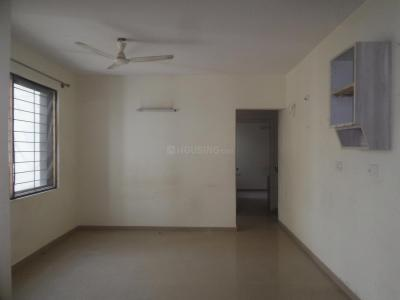 Gallery Cover Image of 845 Sq.ft 2 BHK Apartment for rent in Rajanukunte for 7500