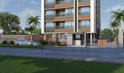 Gallery Cover Image of 2100 Sq.ft 3 BHK Apartment for buy in Signature The Bliss, Sanidhya for 16000000