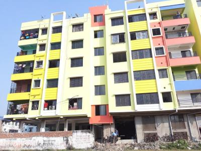 Gallery Cover Image of 550 Sq.ft 1 BHK Apartment for buy in Andul for 1430000