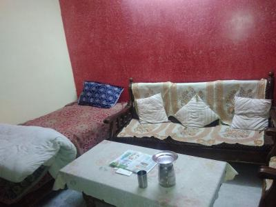 Living Room Image of Lucky PG in Shahdara