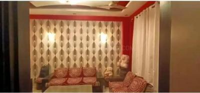 Gallery Cover Image of 1250 Sq.ft 3 BHK Independent Floor for rent in Shakti Khand for 16000