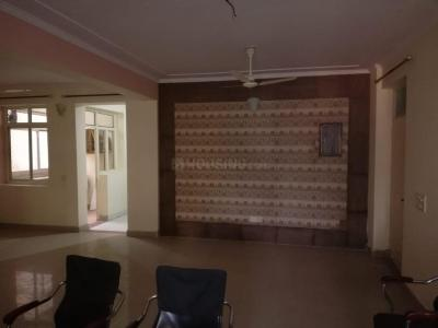 Gallery Cover Image of 1380 Sq.ft 3 BHK Apartment for buy in Race Course for 7800000