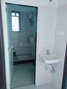 Bathroom Image of PG In Kanjur in Ghatkopar West