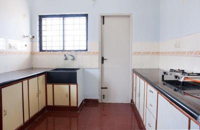 Kitchen Image of PG 4643212 Dodda Banaswadi in Dodda Banaswadi