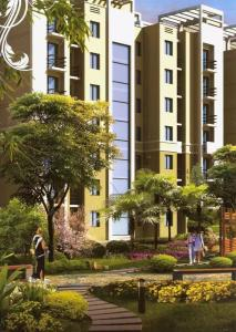 Gallery Cover Image of 1452 Sq.ft 4 BHK Apartment for rent in BPTP Park Elite Premium, Sector 84 for 15000