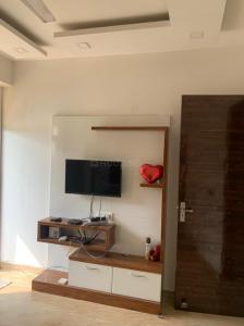 Gallery Cover Image of 950 Sq.ft 2 BHK Independent House for buy in Ambesten Twin County, Noida Extension for 2450000