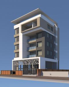 Gallery Cover Image of 2093 Sq.ft 4 BHK Apartment for buy in Karve Nagar for 27800000