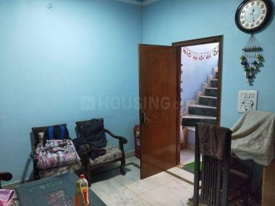 Gallery Cover Image of 700 Sq.ft 3 BHK Independent House for buy in Niti Khand for 8500000