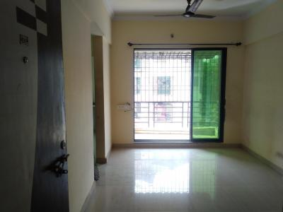 Gallery Cover Image of 1100 Sq.ft 2 BHK Apartment for buy in Kharghar for 6500000