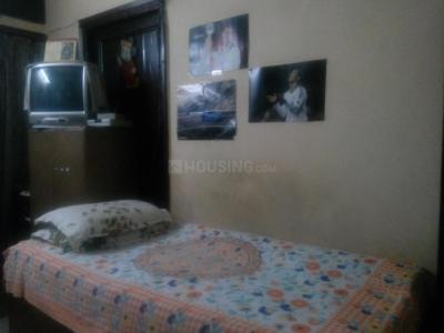 Bedroom Image of Praveen Residency in Greater Kailash I
