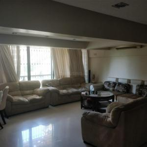 Gallery Cover Image of 2000 Sq.ft 3 BHK Apartment for rent in Andheri West for 100000