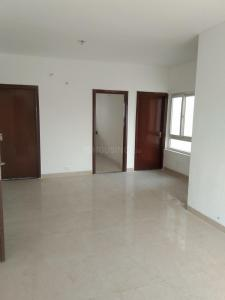 Gallery Cover Image of 1250 Sq.ft 3 BHK Independent Floor for rent in Sector 85 for 13000