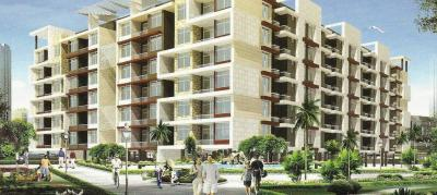 Gallery Cover Image of 670 Sq.ft 1 BHK Apartment for buy in Mahalakshmi Nagar for 2000000