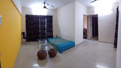 Gallery Cover Image of 990 Sq.ft 2 BHK Apartment for buy in Rustomjee Avenue J, Virar West for 3800000