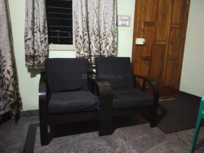 Gallery Cover Image of 900 Sq.ft 1 BHK Independent House for rent in Krishnarajapura for 16000