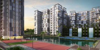Gallery Cover Image of 1038 Sq.ft 3 BHK Apartment for buy in Sodepur for 4900000