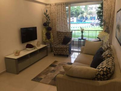 Gallery Cover Image of 665 Sq.ft 1 BHK Apartment for buy in Titwala for 2408170