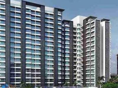 Gallery Cover Image of 900 Sq.ft 2 BHK Apartment for rent in Thane West for 23000