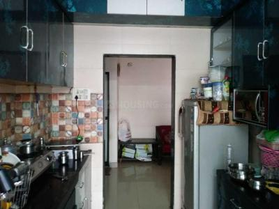 Gallery Cover Image of 1600 Sq.ft 3 BHK Apartment for rent in Kharghar for 28500