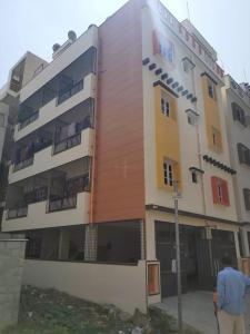 Gallery Cover Image of 1200 Sq.ft 2 BHK Independent Floor for buy in Anjanapura Township for 19000000
