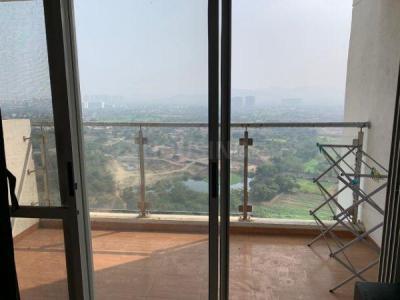 Balcony Image of The Crown Green Tcg Phase 2 in Hinjewadi