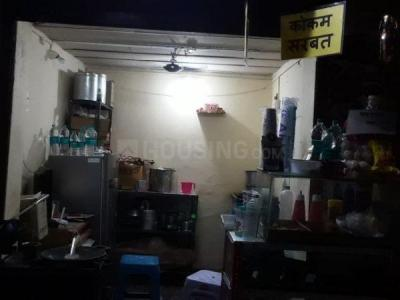 Gallery Cover Image of 150 Sq.ft 1 RK Independent Floor for rent in Thane East for 15000