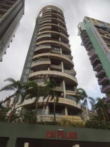 Gallery Cover Image of 2300 Sq.ft 3 BHK Apartment for buy in Paradise Sai Palm, Nerul for 30000000