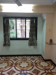 Gallery Cover Image of 680 Sq.ft 1 BHK Apartment for rent in Nerul for 17500