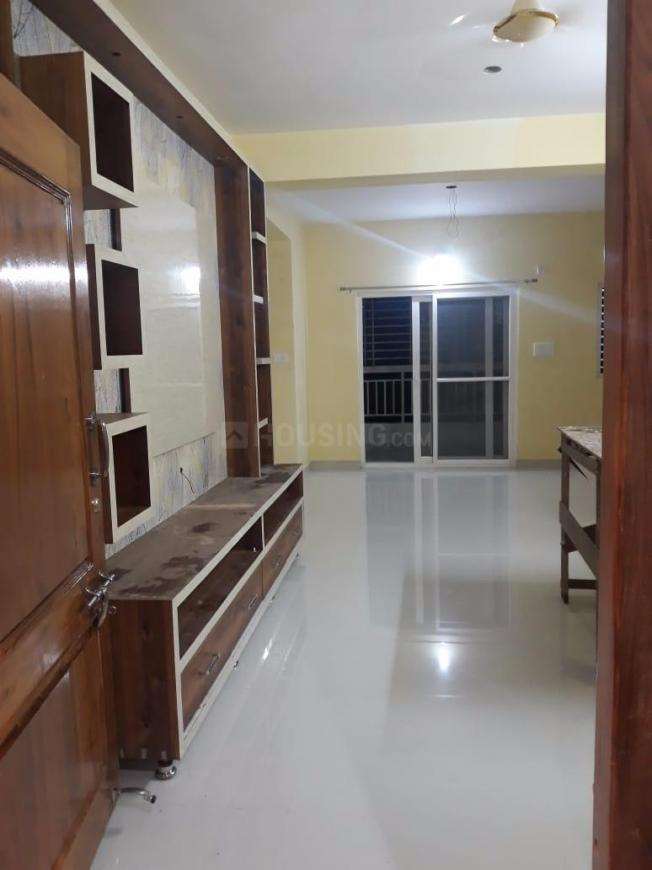 Living Room Image of 1632 Sq.ft 3 BHK Apartment for rent in LB Nagar for 25000