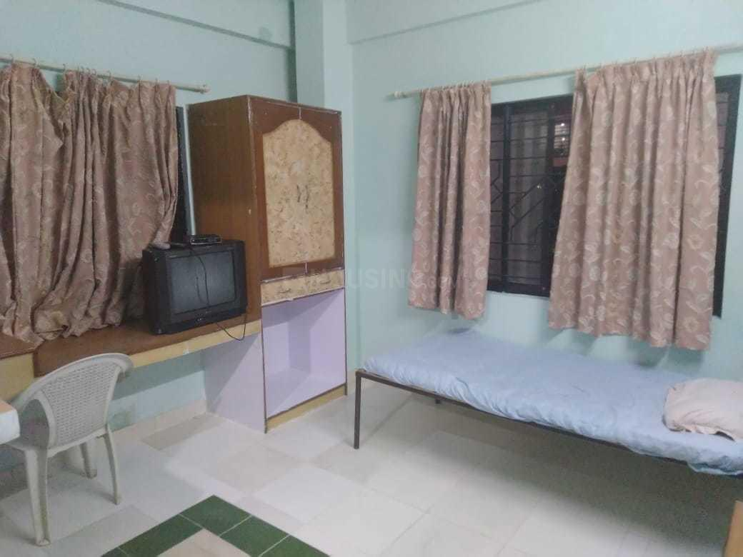 Bedroom Image of Royal Comfort PG in Domlur Layout