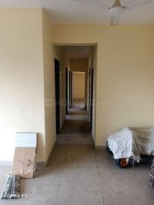 Gallery Cover Image of 1150 Sq.ft 3 BHK Apartment for rent in Evershine Enclave, Mira Road East for 18000