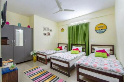 Gallery Cover Image of 400 Sq.ft Studio Apartment for rent in Nagavara for 6500