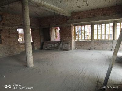 Gallery Cover Image of 1440 Sq.ft 4 BHK Independent Floor for rent in Baguihati for 40000