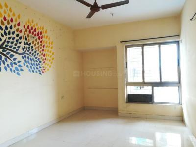 Gallery Cover Image of 550 Sq.ft 1 BHK Apartment for buy in Kendriya Vihar, Seawoods for 7500000